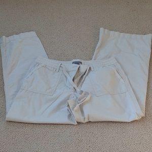 Ann Taylor lightweight pants